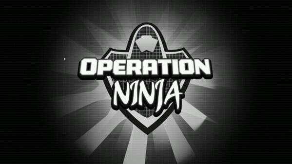 Operation Ninja Background