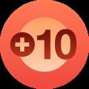 10 Followers Award