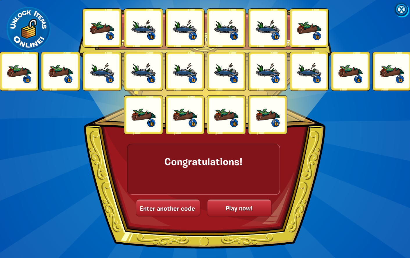 Club Penguin Codes: Unlock 20 Free Furniture Items!
