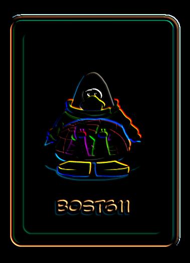 Bost611 Photo edits....