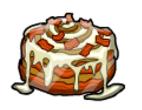 bacon pin254