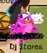 dj stores botting again