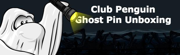 ghostpinunboxing