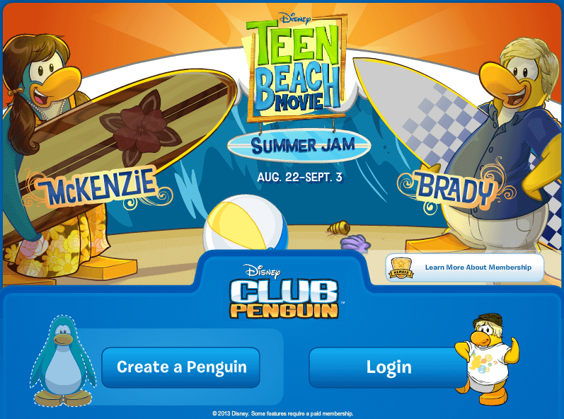 new-teen-beach-movie-login-screen