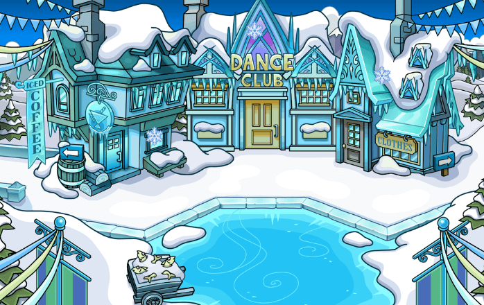 frozentown