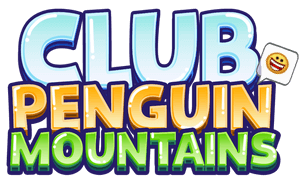 Club Penguin Mountains